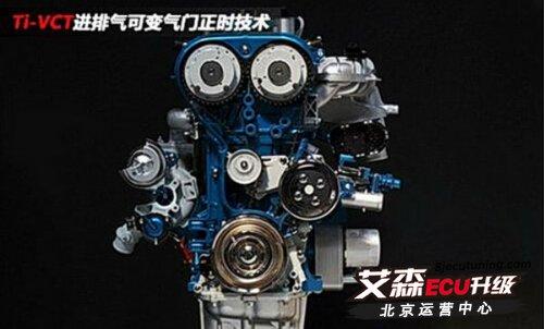 基础知识储备十佳发动机之福特eocboost1.0tgtdi